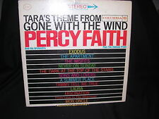 Percy Faith Tara's Theme From Gone With The Wind G+/VG Free Shipping