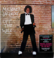 MICHAEL JACKSON Off The Wall Exclusive Edition CD/DVD BRAND NEW NTSC ALL