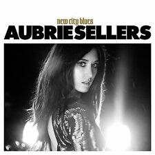Aubrie Sellers - New City Blues [CD New]
