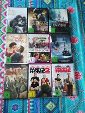 DVD Sammlung, verschiedene DVDs