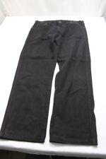 J8114 Wrangler  Jeans W38 L34 Schwarz  Sehr gut