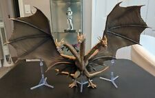 Bandai S.H. MonsterArts King Ghidorah (2019) Figure