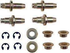 Door Hinge Pin & Bushing Kit Front,Rear Dorman 38437