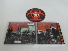 BIOHAZARD/URBAN DISCIPLINE(ROADRUNNER RR 9112 2)CD ALBUM
