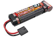TRAXXAS 2923X 8,4v ID Lot Batterie NiMh 3000mAh 8,4v traxxas