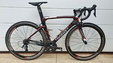 WILIER Cento 1 AIR italian carbon road bike size S SHIMANO ULTEGRA 11sp. FULCRUM