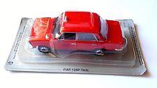 FIAT 125P TAXI - Die cast 1/43 EUROPA DELL'EST