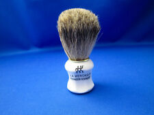 J.A. HENCKELS Vintage SHAVING BRUSH Made In Germany  UNUSED MINT CONDITION RARE