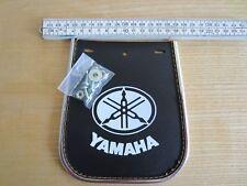 Yamaha Universal motorcycle mudguard rubber flap mud guard NOS 1e
