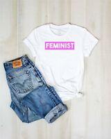 Feminism shirt - Femenist T Shirt - Female Power - Female T Shirt - Girl Power