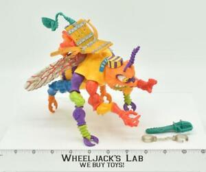 Killer Bee Buzz Off 1990 TMNT Teenage Mutant Ninja Turtles TMNT Playmates Toys