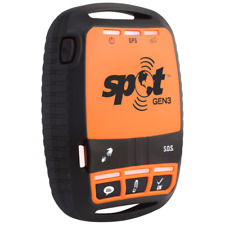 New SPOT Gen3 Handheld Outdoors Satellite GPS Messenger SPOT-30 In Stock