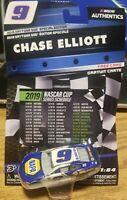 CHASE ELLIOTT - DAYTONA 500 SPECIAL EDT - 1:64 -2019 NASCAR Authentics- LIONEL