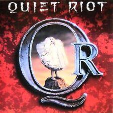 LP-QUIET RIOT-OMONIMO-STAMPA U.S.A. 1988-MINT