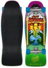 Santa Cruz Complete Cruiser Skateboard Kendall End Of The World