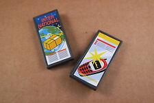 Playmobil Schild Schilder 2 x  Handy Deutsche Post City Life Supermarkt #14561