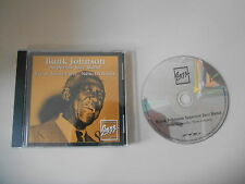 CD Jazz Bunk Johnson - From Storyville (10 Song) ZYX ORIGINAL JAZZ STANDARDS