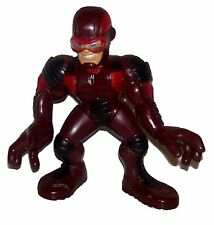 MARVEL SUPER HERO SQUAD AVENGERS GIANT MAN ACTION FIGURE X-MEN HASBRO