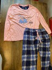Donna DUMBO DISNEY MANICA LUNGA PJ Set Size 18-20 da Primark