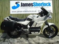 Previously Registered Overseas 975 to 1159 cc Capacity Sports Tourings