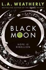 Broken 3. Black Moon von L. A. Weatherly (2017, Taschenbuch) 17D