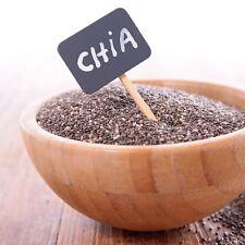 2x1 Kg Chia Samen Salviahispanica Chiasamen Top Qualität