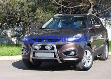 Frontbügel Bullenfänger Frontschutzbügel Rammschutz Hyundai ix35 Zulassung