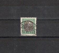 Island Dienst Michelnummer 22 gestempelt (europa:3300 )