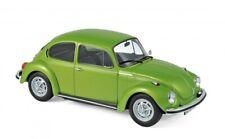 Norev 188523 Volkswagen VW Käfer 1303 1972 green metallic 1:18 Modellauto