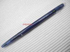 2 Blue-Black Pens x Pilot FriXion Ball Slim 0.38mm Erasable Rollerball Gel Ink