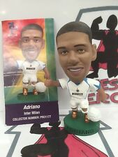 CORINTHIAN PROSTARS INTER MILAN ADRIANO PRO1177 sealed sachet WITH CARD