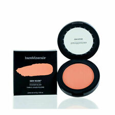 Bareminerals Gen Nude Powder Blush BELLINI BRUNCH - Size 6 g / 0.21 Oz. New