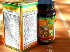 Youngevity Tangy Tanterine TABLETS, Huge ORAC score 160,000 2-Pak by Dr. Wallach