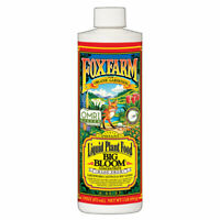 FoxFarm Big Bloom Liquid Concentrate Organic Plant Food, 1 Pint Bottle   FX14091