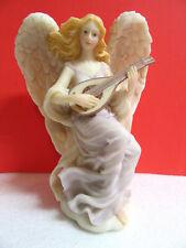 Seraphim Classics Winged Poet Angel Lydia Roman Inc. Figurine