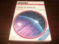 URANIA n.1207 del 13/6/1993 LUCE DI STELLE di HAL CLEMENT