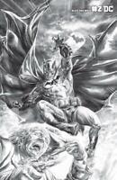 BATMAN BLACK AND WHITE #2 VARIANT [1120DC057] DC COMICS