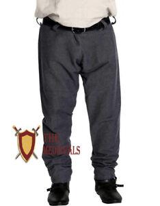 Erikson Viking pants Medieval Renaissance Lagging pair of pants cotton Larp SCA
