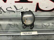 (AS) MERCEDES BENZ W169 A CLASS FRONT FOG LIGHT RIGHT SIDE A2518200856