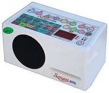 Sangat Digital Electronic Tabla - Combine Taal With Bag & Cord 2️⃣0️⃣2️⃣1️⃣