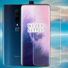OnePlus 7 Pro Premium Protection Tempered Glass Screen Protector Clear