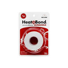 Thermoweb - HeatnBond - Ultrahold - 7/8 in x 10 yd Roll Double Sided Adhesive