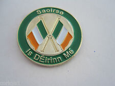 "Irish Republican Saoirse (Freedom) ""Is d'Éirinn Mé"" {I Am Of Ireland} {ORIGINAL}"