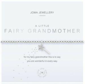 Joma Jewellery Bracelet- Fairy Grandmother