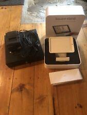 Square Register Stand For Ipad Bundle Printer Cash Drawer Amp Usb Scanner