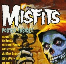 Misfits - American Psycho [New Cd] Uk - Import