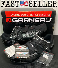 Louis Garneau Men's COPAL Bike Cycling Shoes US 10.75 / EU 45 *NEW IN BOX! FAST!