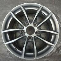 1 Orig BMW Alufelge Styling 378 7Jx16 ET40 6796202 1er F20 F21 2er F22 BM663