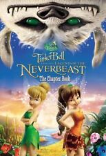 Disney Fairies: Tinker Bell and the Legend of the NeverBeast: The-ExLibrary