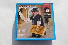 Martin Luther Playmobil® Figur Sonderfigur 500 Jahre Reformation NEU & OVP